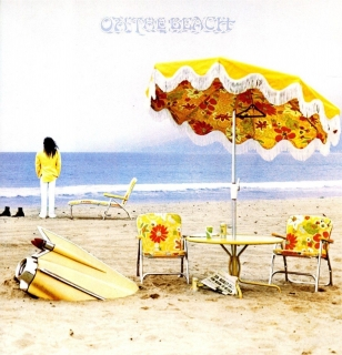 Neil Young / On the Beach [Vinyl] Import