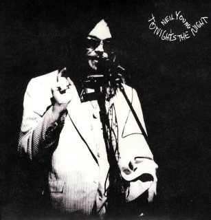 Neil Young / Tonight's the Night [Vinil] Import