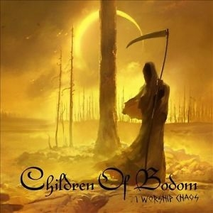Children of Bodom / I Worship Chaos (Deluxe) [CD] Import