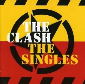 The Clash / The Singles [CD] Import