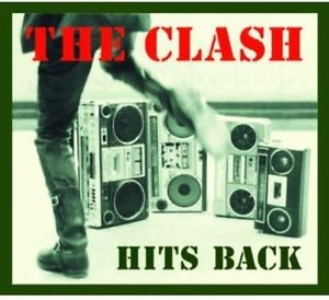 The Clash / Clash Hits Back [2CD] Import