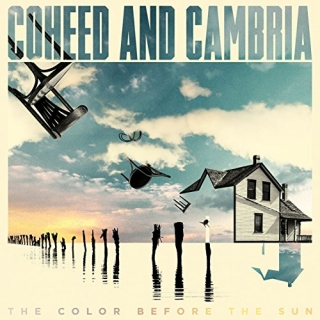 Coheed and Cambria / The Color Before The Sun [CD] Import