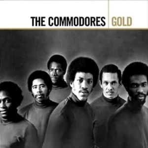 Commodores / Gold [2CD] Import
