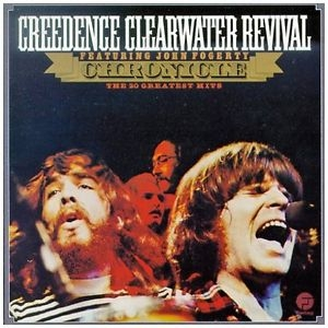 Creedence Clearwater Revival / Chronicle The 20 Greatest Hits [CD] Import
