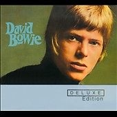 David Bowie / David Bowie (Deluxe) [2CD] Import