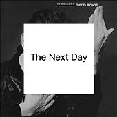 David Bowie / The Next Day [CD] Import