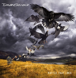David Gilmour / Rattle That Lock [CD] Import