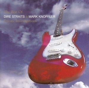 Dire Straits & Mark Knopfler / The Best Of [CD] Import
