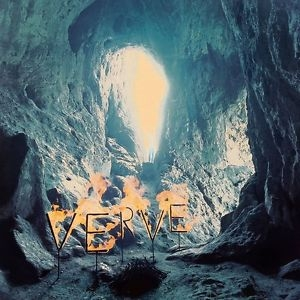 The Verve / A Storm In Heaven [LP] Import