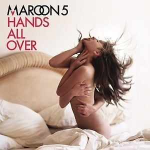 Maroon 5 / Hands All Over [LP] Import