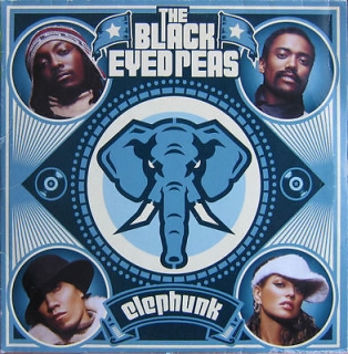 The Black Eyed Peas / Elephunk [2LP] Import
