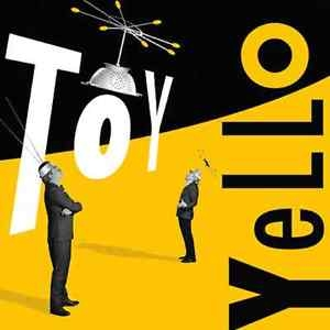 Yello / Toy [2LP] Import