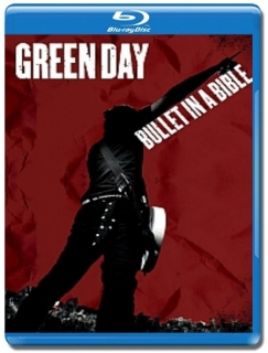 Green Day / Bullet In A Bible [Blu-Ray]