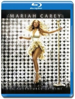 Mariah Carey / The Adventures Of Mimi [Blu-Ray]