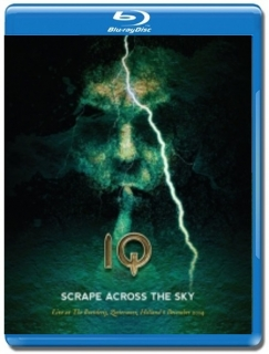 IQ / Scrape Across The Sky [Blu-Ray]