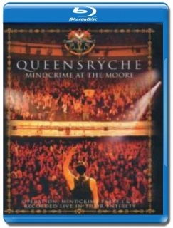 Queensryche / Mindcrime at the Moore [Blu-Ray]