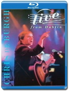 Chris De Burgh / Live From Dublin [Blu-Ray]
