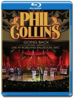 Phil Collins / Live At Roseland Ballroom NYC [Blu-Ray]