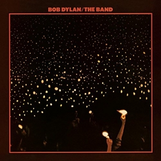 Bob Dylan & The Band / Before the Flood (2017) [LP] Import
