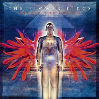 The Flower Kings / Unfold The Future (2017) [3LP+2CD] Import