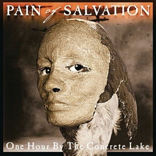 Pain of Salvation / One Hour By the Concrete Lake (2017) [2LP+CD] Import