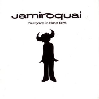 Jamiroquai / Emergency on Planet Earth (2017) [2LP] Import