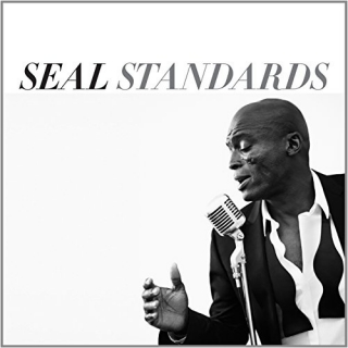 Seal / Standards (White Vinyl) (2017) [LP] Import