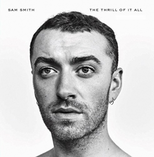 Sam Smith / The Thrill Of It All (2017) [LP] Import