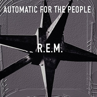R.E.M. / Automatic For The People (2017) [LP] Import