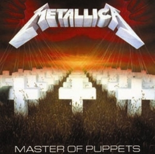 Metallica / Master of Puppets (2017) [1LP] Import