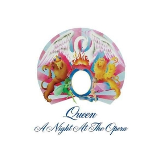 Queen / A night at the opera (Premium edition) (2005) [2DVD] Import