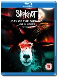 Slipknot / Day Of The Gusano [Blu-Ray]