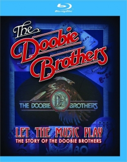 Doobie Brothers / Let  the music play (2012) [Blu-Ray] Import