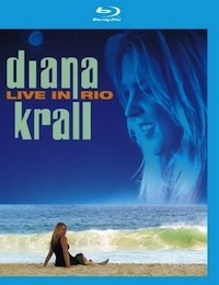 Diana Krall / Live In Rio [Blu-Ray]