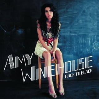 Amy Winehouse / Back To Black [LP] Import