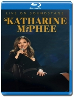 Katharine McPhee / Live on Soundstage [Blu-Ray]