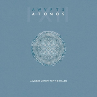 A Winged Victory For The Sullen ‎/ Atomos [CD] Import