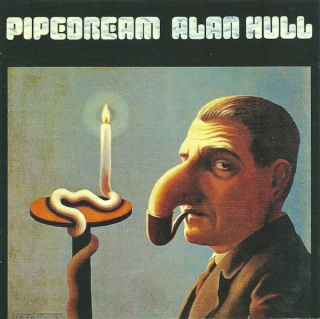 Alan Hull ‎/ Pipedream [CD] Import