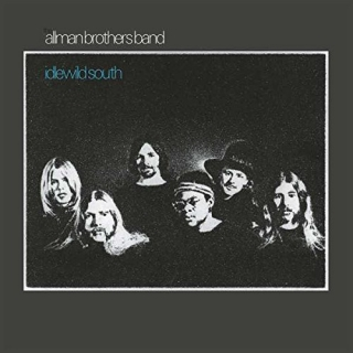 The Allman Brothers Band ‎/ Idlewild South [CD] Import