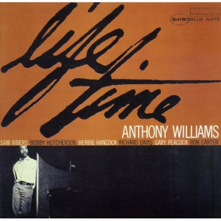 Tony Williams / Life Time [CD] Import