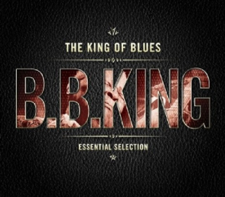 B.B. King ‎/ The King Of Blues (Essential Selection) [3хCD] Import