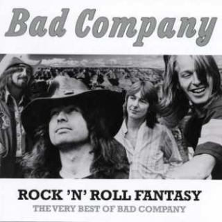 Bad Company / Rock 'n' Roll Fantasy The Very Best Of Bad Company [CD] Import