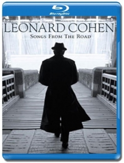 Leonard Cohen / Songs from the Road [Blu-Ray]