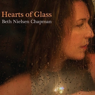 Beth Nielsen Chapman ‎/ Hearts Of Glass [CD] Import