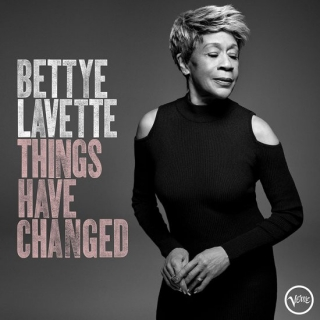 Bettye Lavette ‎/ Things Have Changed [CD] Import