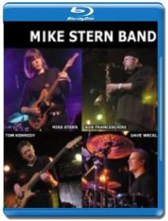 Mike Stern Band / The Paris Concert [Blu-Ray]