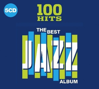 100 Hits The Best Jazz Album [5хCD] Import