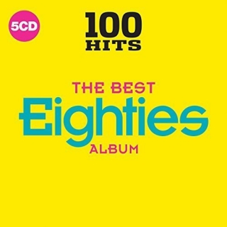 100 Hits The Best Eighties Album [5хCD] Import