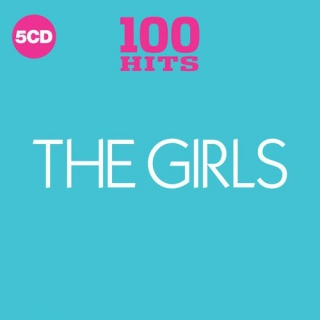 100 Hits The Girls [5хCD] Import