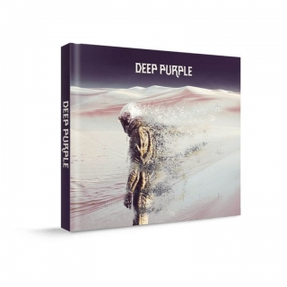 Deep Purple - Whoosh! [CD+DVD] Import